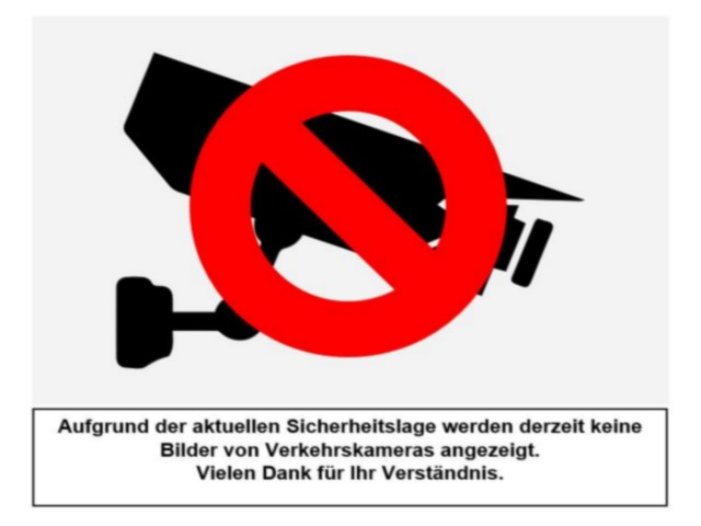 Webcam A5 Anschlussstelle Freiburg-Mitte Richtung Basel